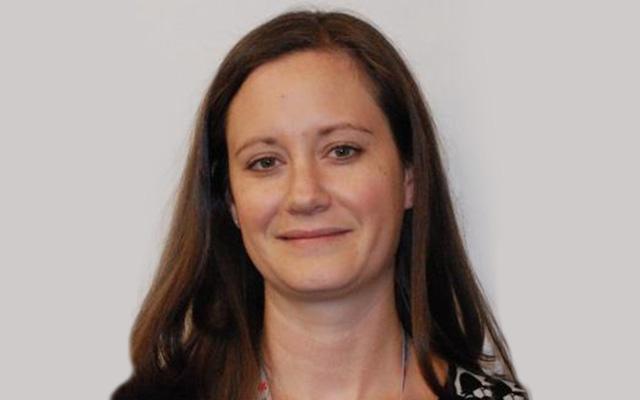 Danielle Dubois