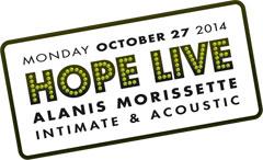 Hope Live
