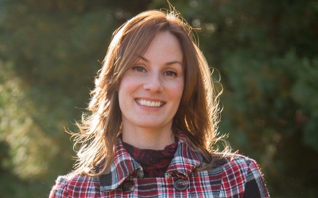 Brooke Eagle, MSW, RSW